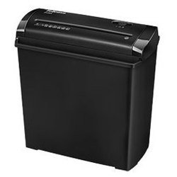 Шредер Fellowes PowerShred P-25S (FS-4701001) (черный)